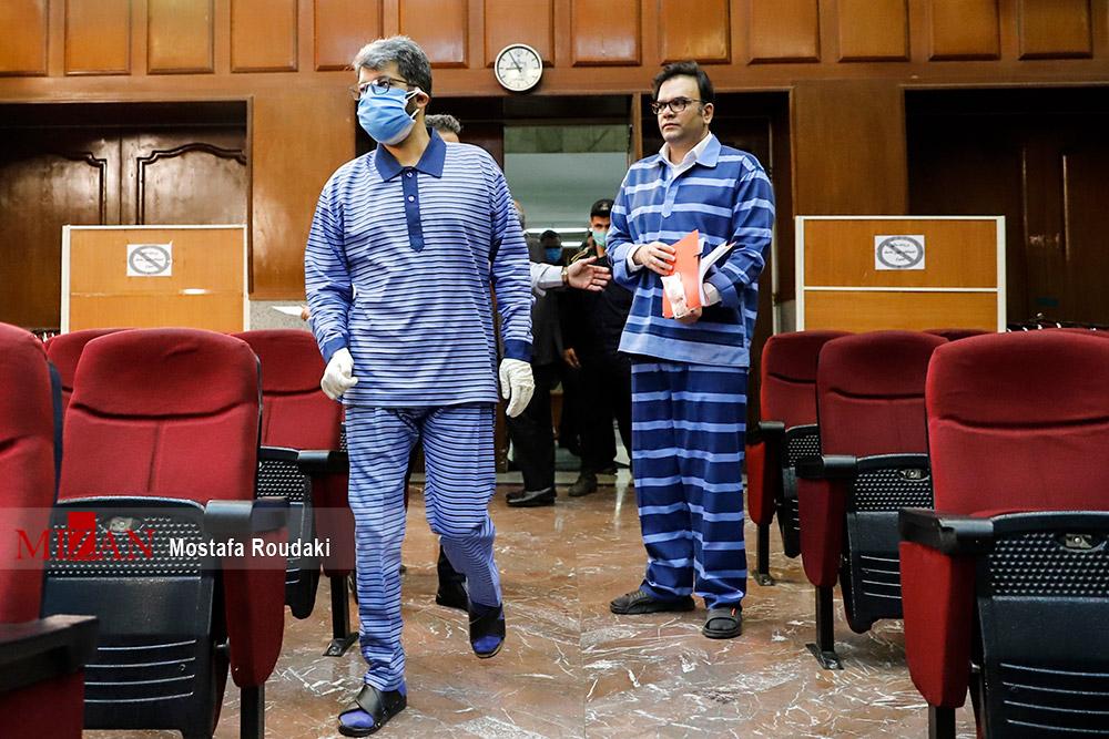 دادگاه محمد امامی و ۳۳ متهم دیگر؛ بیش از ۱۰۰۰ میلیارد تومان اختلاس