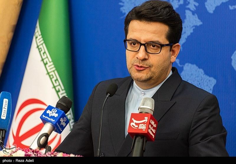 سفیر ایران در باکو خطاب به ترامپ: هرگز یک ملت صلحطلب اما جنگبلد را تهدید نکن