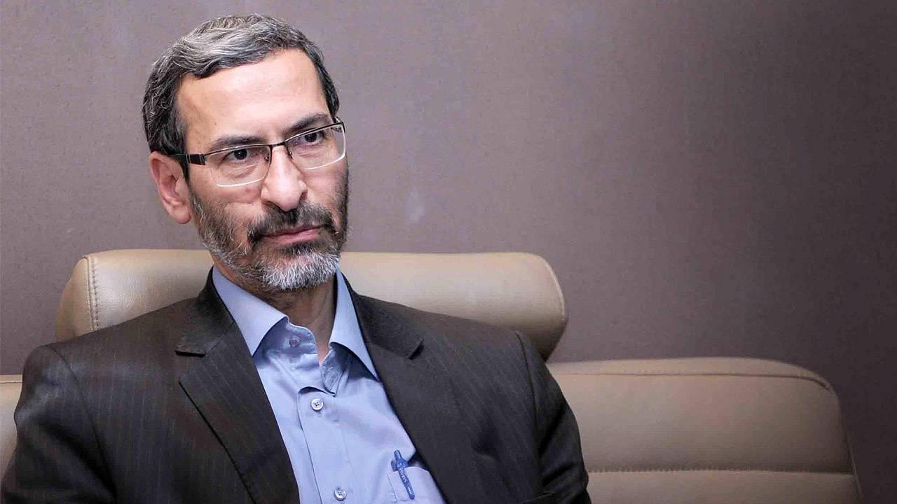 رئیس کمیسیون اصل ۹۰ مجلس نهم بازداشت شد