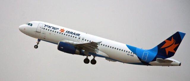 شرکت اماراتی قصد خرید سومین خطوط هواپیمایی بزرگ رژیم صهیونیستی را دارد
