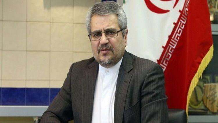 سورپرایز اکتبر مربوط به ایران است؟