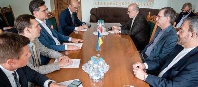 آغاز دور دوم مذاکرات ایران و کییف درباره سانحه هواپیما اوکراینی