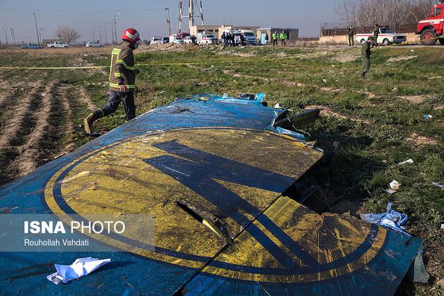 ادامه جلسه بررسی سانحه هواپیمای اوکراینی/ نتیجه امروز مشخص می شود؟