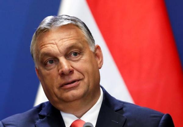 نخستوزیر مجارستان: مطمئن هستم ترامپ پیروز میشود