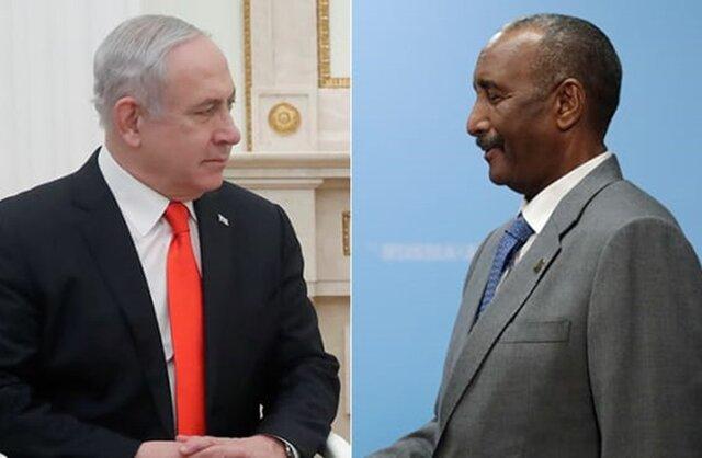 سودان اذعان دارد عادی سازی به حذف نامش از لیست سیاه آمریکا سرعت میبخشد