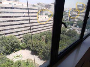 سوییت ۴۰ متری در تهران ۲/۵ میلیارد تومان!