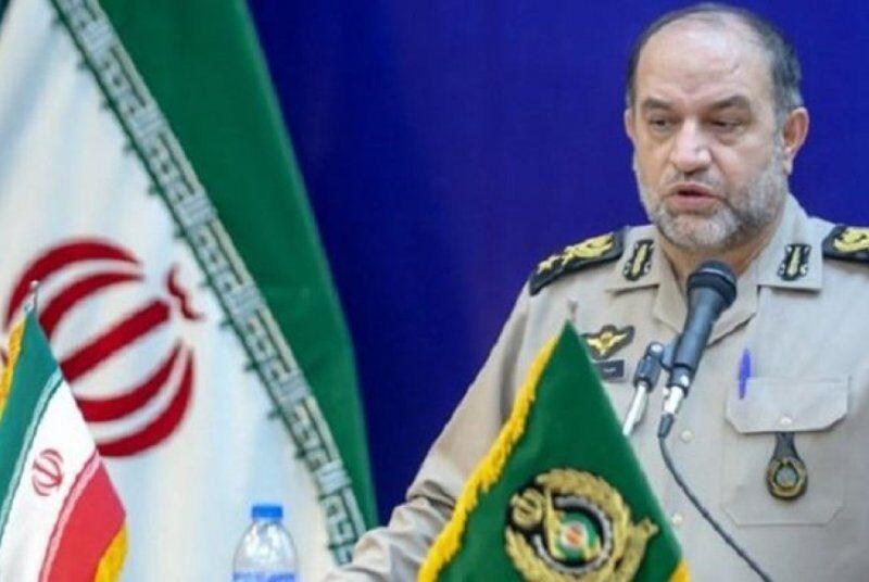 معاون وزیر دفاع: قادریم هر تهدیدی علیه ایران را قاطعانه و بی درنگ پاسخ دهیم