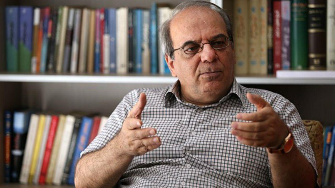 پاسخ عباس عبدی به کیهان درباره پیشنهاد استعفای روحانی: خجالتآور است