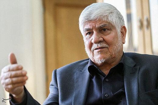 انتقاد تند هاشمی از پیشنهاد استعفای روحانی