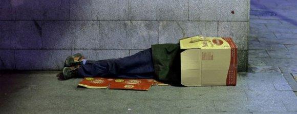 کارتنخوابهای میلیاردر ایرانی!