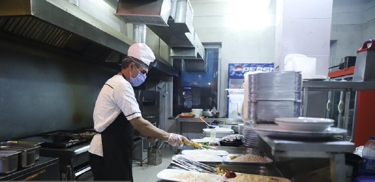 تصاویر| تعطیلی باغ رستورانهای متخلف در شیراز