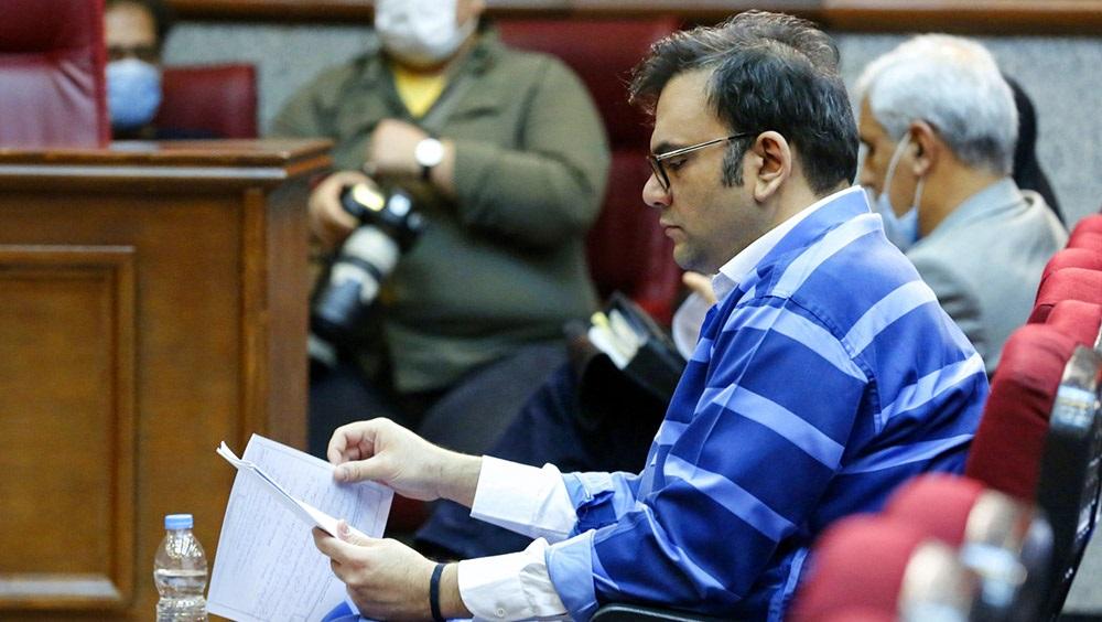 جلسه محاکمه محمد امامی/ نماینده دادستان: امامی به جای دفاع از خود، به بازیگری روی آورده