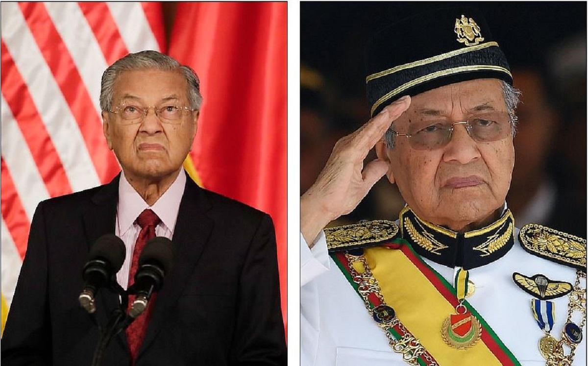 اظهارات جنجالی نخستوزیر سابق مالزی: مسلمانان حق دارند میلیونها فرانسوی را بکشند