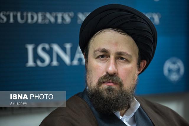 واکنش سید حسن خمینی به توهین به پیامبر اسلام(ص)
