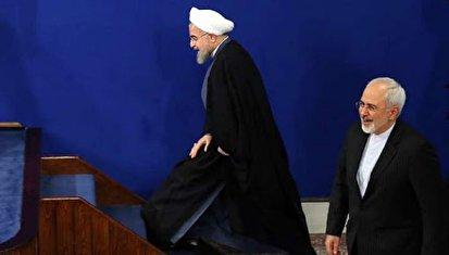 کیهان و جمهوریاسلامی: شکست ترامپ مهم و برای ایران دستاورد بزرگی است  روحانی و ظریف ۹ ماه فرصت دارند، امید را به مردم بازگرداند
