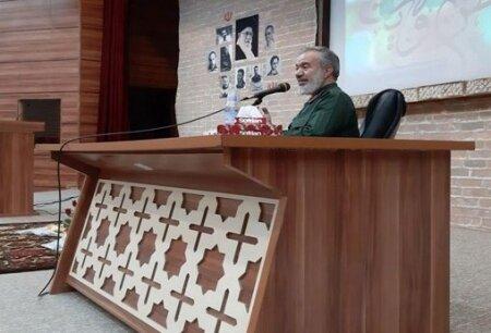 سردار فدوی مطرح کرد؛ اعلام آمادگی سپاه برای کمک به کارکنان سازمان بهشت زهرا