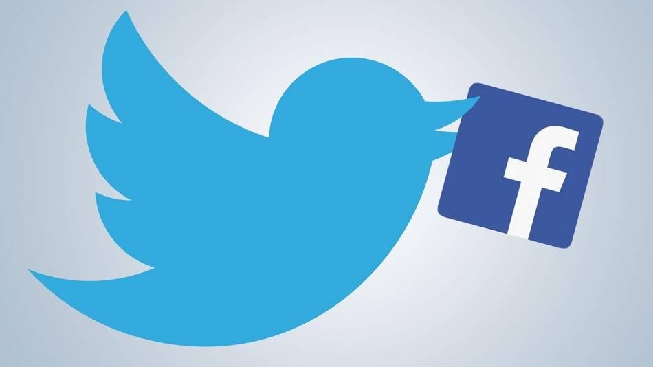 مدیران ارشد فیس بوک و توئیتر به مجلس آمریکا احضار می شوند