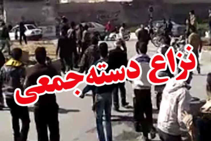4 کشته در نزاع دسته جمعی در کهگیلویه و بویراحمد/ بازداشت (دستگیری) 6 نفر