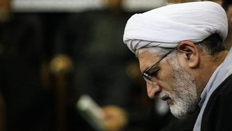 پیام تسلیت خاتمی، سیدحسن خمینی، جهانگیری، ظریف، عارف و ... برای درگذشت داود  فیرحی