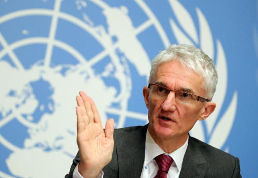 سازمان ملل ۱۰۰ میلیون دلار برای مقابله با قحطی اختصاص میدهد