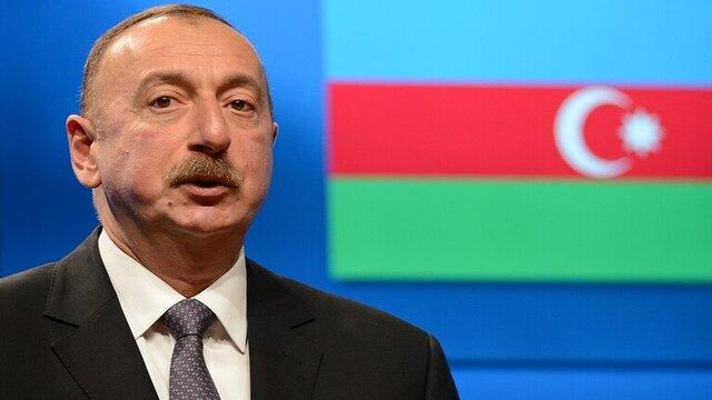 علی اف: ارتش ترکیه وارد خاک جمهوری آذربایجان میشود