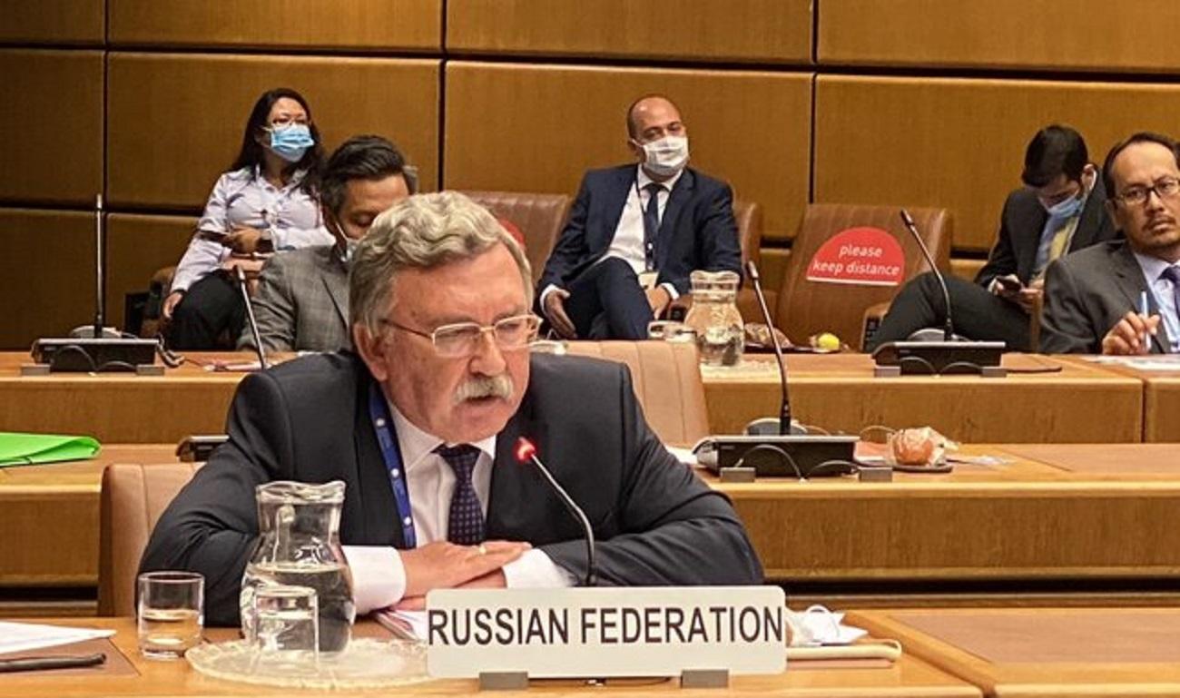 روسیه: آمریکا تحریمهای ایران را لغو کند