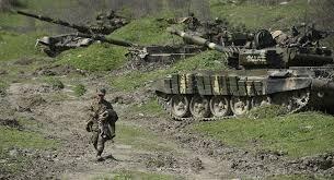 """فرانسه خواستار """"نظارت بینالمللی"""" در قرهباغ"""