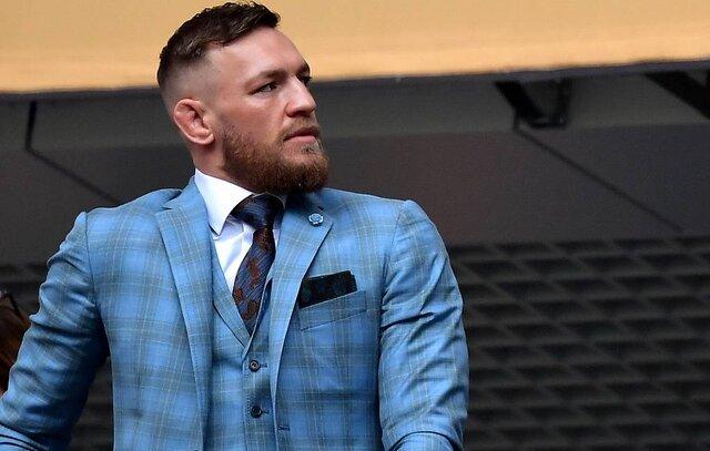 بازگشت دوباره مبارز پرحاشیه به UFC