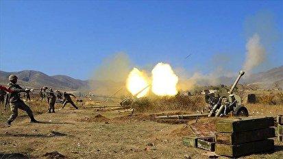 هشدار ایران به ارمنستان و آذربایجان؛ تیپ مکانیزه سپاه در مرزهای ایران مستقر شد