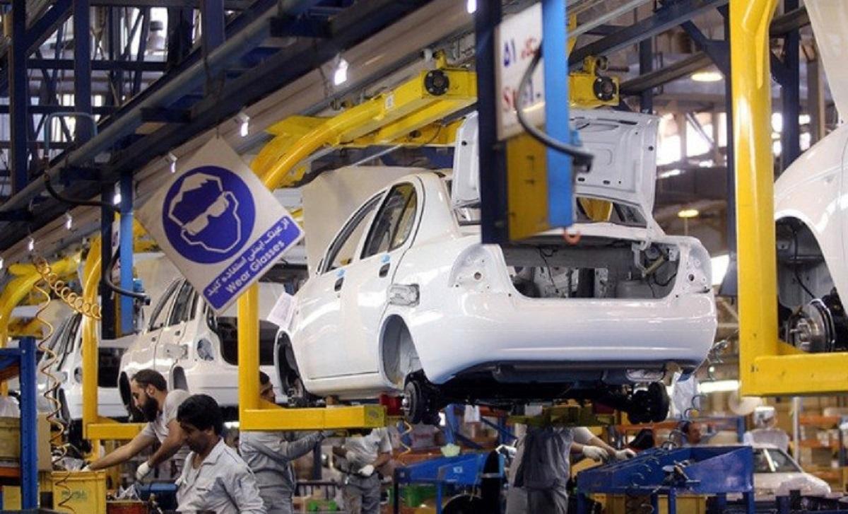خودرو دوباره گران میشود/ خودروسازان برای افزایش قیمت در پاییز مجوز گرفتند