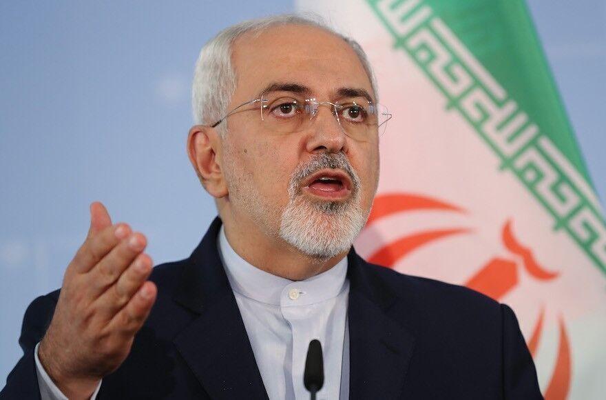 ظریف: طرح ایران درباره حل دائمی مناقشه قره باغ امروز و فردا مطرح میشود