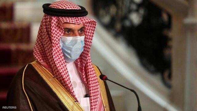وزیر خارجه عربستان: عادی سازی روابط با اسرائیل انجام خواهد شد