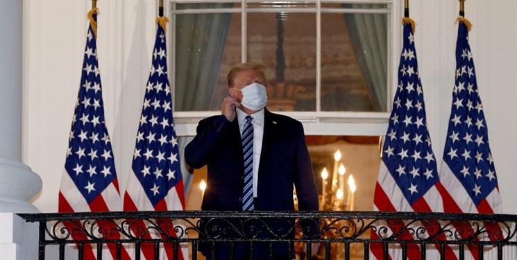 کاخ سفید مدعی «پایان کرونا» شد و آن را دستاورد برتر ترامپ ثبت کرد