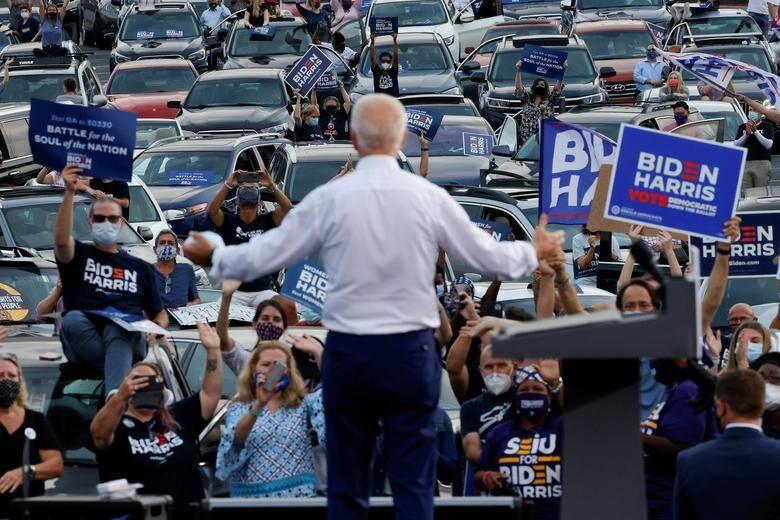 روز شمار انتخابات ۲۰۲۰؛ بوی شکست ترامپ به مشام پوتین و جانسون هم رسید