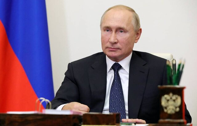 پوتین خواستار مذاکره بر سر بحران قره باغ با مشارکت ترکیه شد