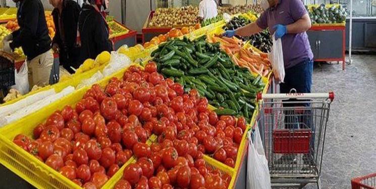 تهرانیها در نیمه نخست امسال چه میوههایی را بیشتر خریداری کردهاند؟