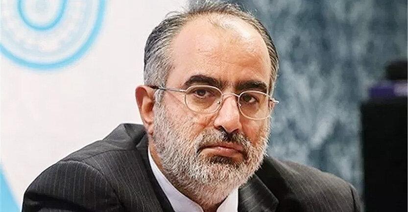 مشاور روحانی: این آمریکا است که راهی جز بازگشت به میز مذاکره ندارد