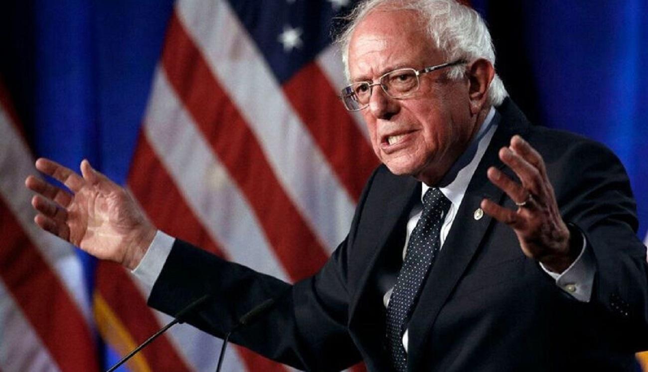 انتقاد تند سندرز از حزب جمهوریخواه