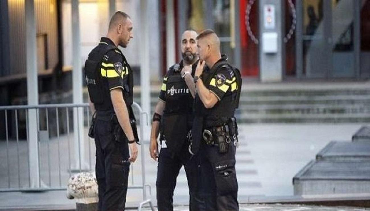 حمله با چاقو در هلند/ ۲ نفر زخمی شدند