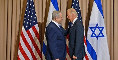 نگرانی شدید اسرائیل از رویکرد جو بایدن درباره ایران و بازگشت آمریکا به برجام