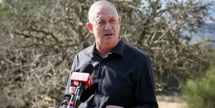 گانتز: ارتش اسرائیل به رویکرد جدیدی برای جذب نیرو نیاز دارد