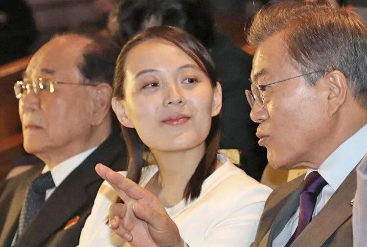 انتقاد خواهر کیم جونگ-اون از اظهارات وزیر امور خارجه کره جنوبی