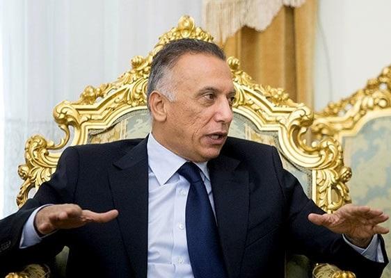 گروههای سیاسی عراق در فکر استیضاح الکاظمی