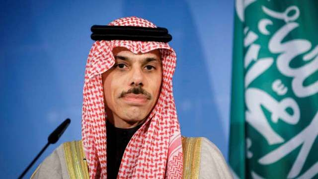 وزیر خارجه عربستان: باید بخشی از مذاکره آمریکا و ایران درباره برجام باشیم