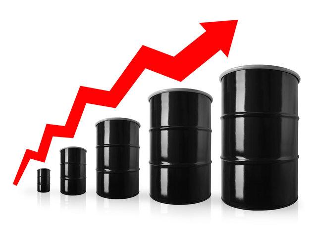 نفت برنت به بالای مرز ۵۰ دلار صعود کرد