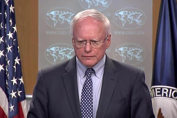 آمریکا از حملات هوایی تل آویو علیه سوریه حمایت کرده است