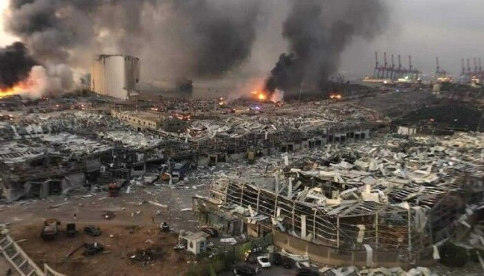 لبنان دخالت میشل عون در تحقیقات مربوط به انفجار بیروت را رد کرد