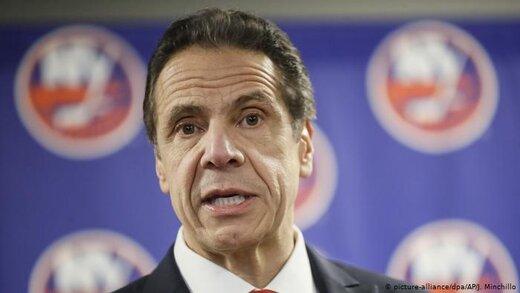 این زن مدعی آزار جنسی از سوی فرماندار نیویورک است/عکس