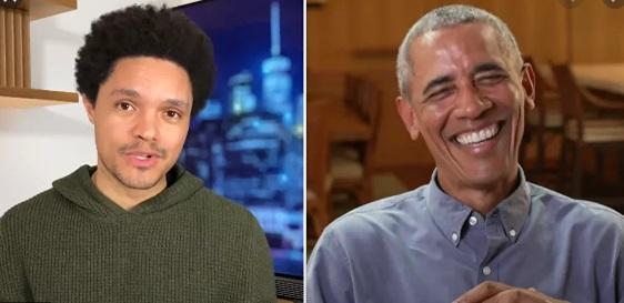 طعنه اوباما به محل تولد و ریاست جمهوریاش