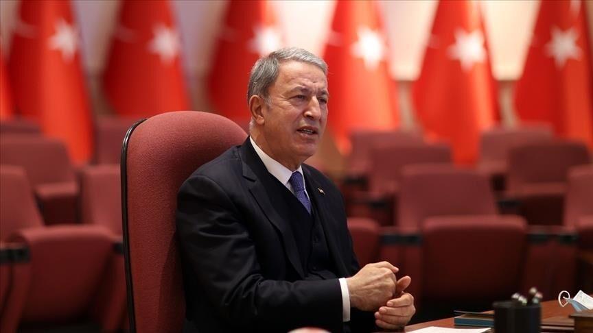 ترکیه: تحریمهای آمریکا اتحاد میان دو کشور را متزلزل کرد
